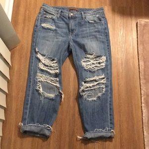 Joe's jeans boyfriend Jean